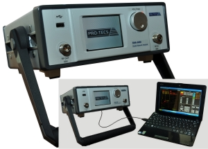 Mobiler Network-Analyzer SNA-3500